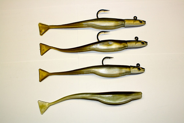 Bill Hurley Lures - Products